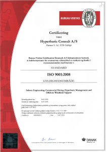 DS/OHSAS certified