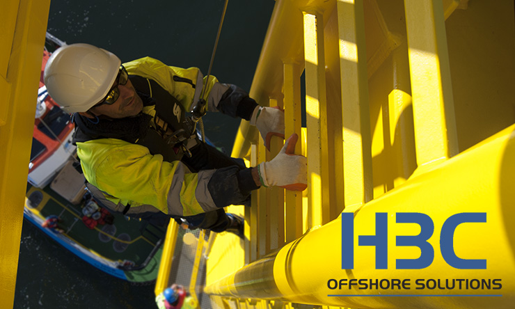 HBC Offshore Solutions Rigging