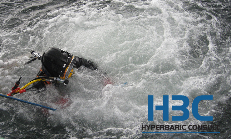 Hyperbaric Consult, subsea engineering and underwater solutions
